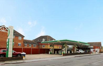 Park Garage Group snaps up Bromley forecourt